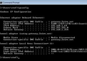 IP Adres Sınıfları ve Subnetting