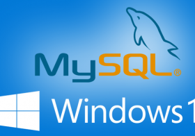 Visual Studio for MySQL