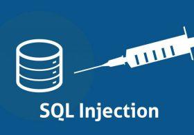 C# Bir Injection Önlemi