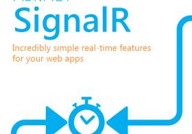 .Net MVC SignalR