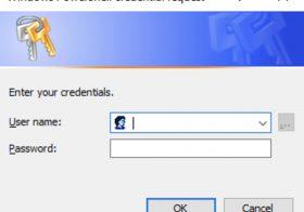 Windows Paylaşım Klasöründe İşlem